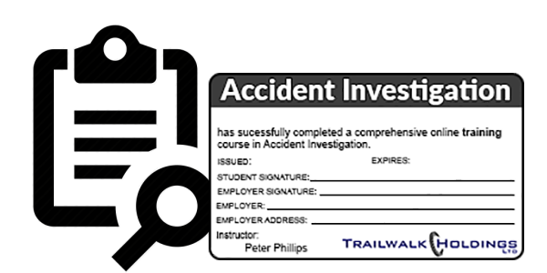 Accident Investigation Online Training - MyLMS - Learning Management System