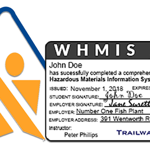WHMIS 2015 Online Training - MyLMS - Learning Management System